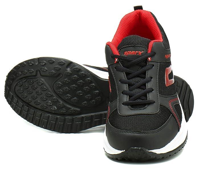 Buy Sparx Men's BKRD Running Shoes-6 UK