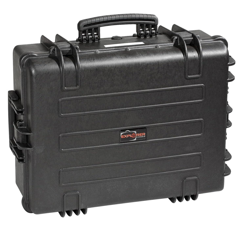 GT LINE エクスプローラーケース 防塵防水トランク(内装ウレタンフォーム付) 5822.ブラック B000RZPDU0 ブラック