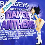 Rangers Supporter's Songs ( Dance Anthems)