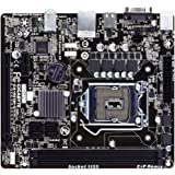 Gigabyte GA-H61M-S Intel 3rd Motherboard / Intel H61 Chipset / Socket 115 / PCI-EX 16  Generation 3 / Micro ATX / Dual Channel DDR3 x 2 / HD Audio / Gbe LAN / 3Gb/s SATA x 4 / USB 2.0