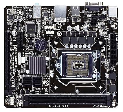 Gigabyte Ga-H61M-S Intel 3Rd Motherboard