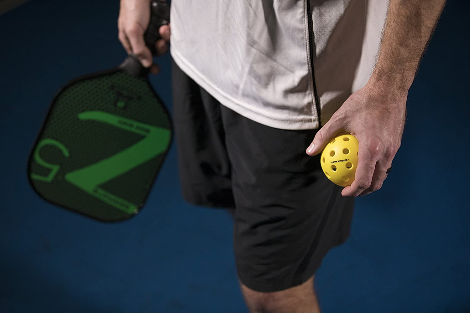 Amazon.com: Onix Fuse - Pelotas de Pickleball para ...
