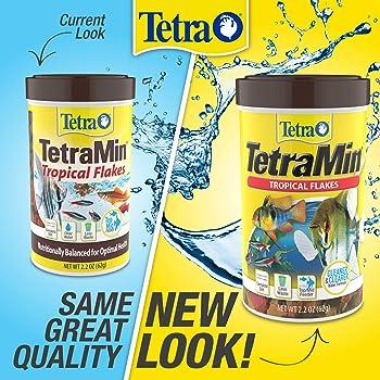 Tetramin Guppy Food