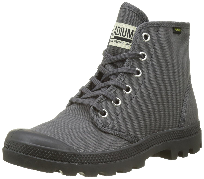 Palladium Men's Pampa Hi Originale Chukka Boot B01NAYS7F1 5.5 D(M) US|Forged Iron