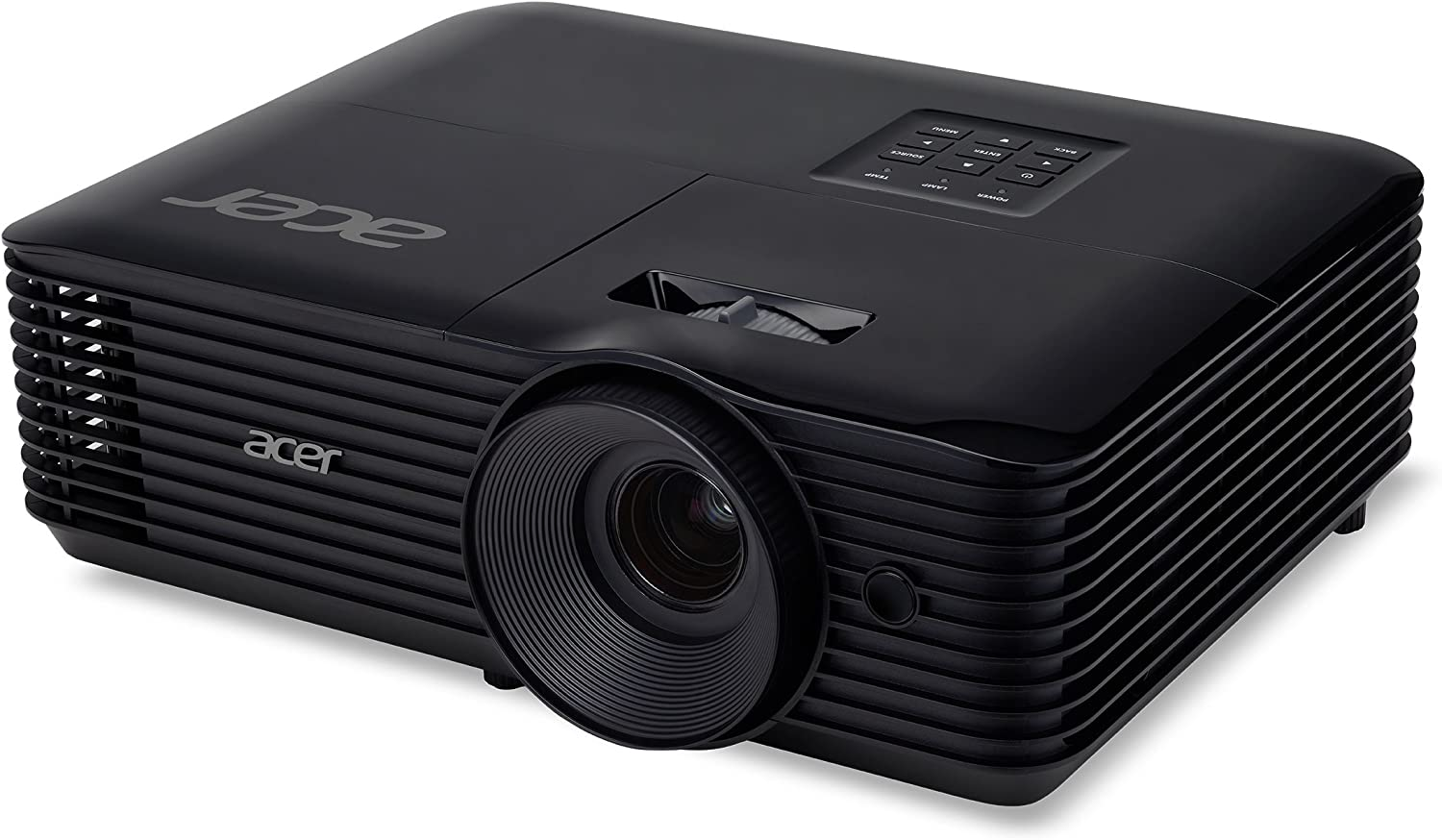 Acer Essential X118AH Ceiling-Mounted Projector 3600lúmenes ANSI ...