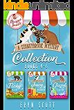 A Stoneybrook Mystery Collection: A Cozy Mystery Box Set Books 4-6