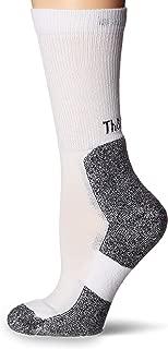 product image for thorlos womens Lrxw Thin Cushion Running Crew Socks