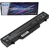 BLESYS - HP Probook 4510s batería HP Probook 4710s 4515s Serie Portátiles Batería Reemplazar para HSTNN-IB88 HSTNN-IB89 HSTNN-I62C-7 HSTNN-I61C-5 HSTNN-I60C-5 513130-321 HSTNN-OB89 HSTNN-XB89 NBP8A157B1