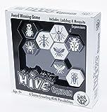 Huch & Friends TCI008 Hive Carbon - Juego de mesa [Importado de Alemania]