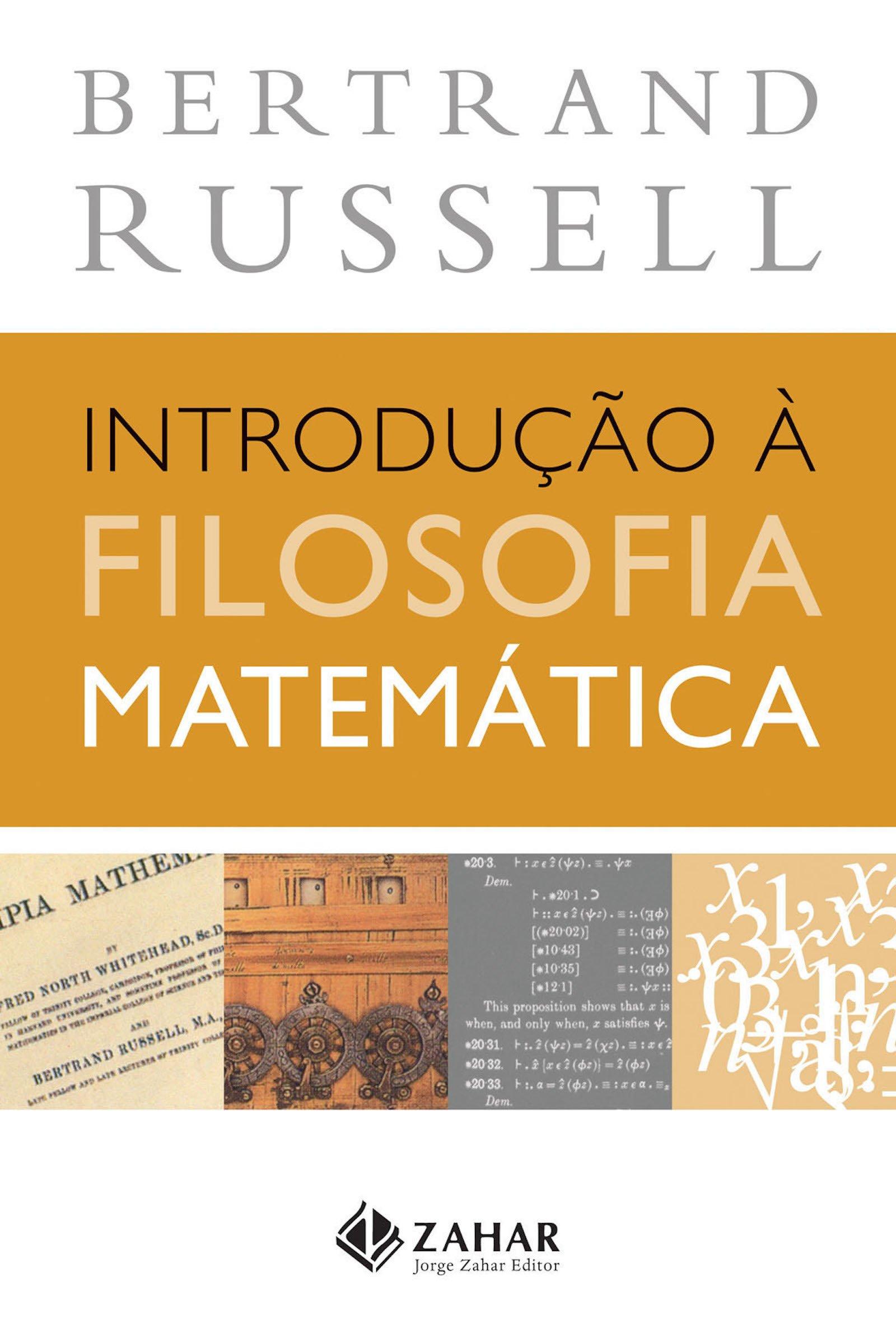 Introduçao à Filosofia Matematica