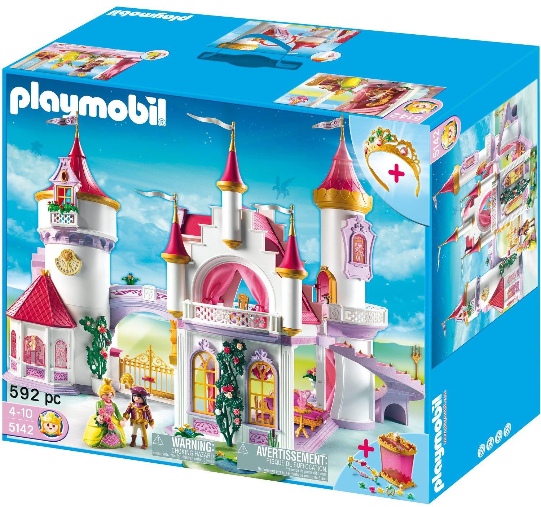 Prinzessin Schloss - Playmobil 5142 Prinzessinnenschloss