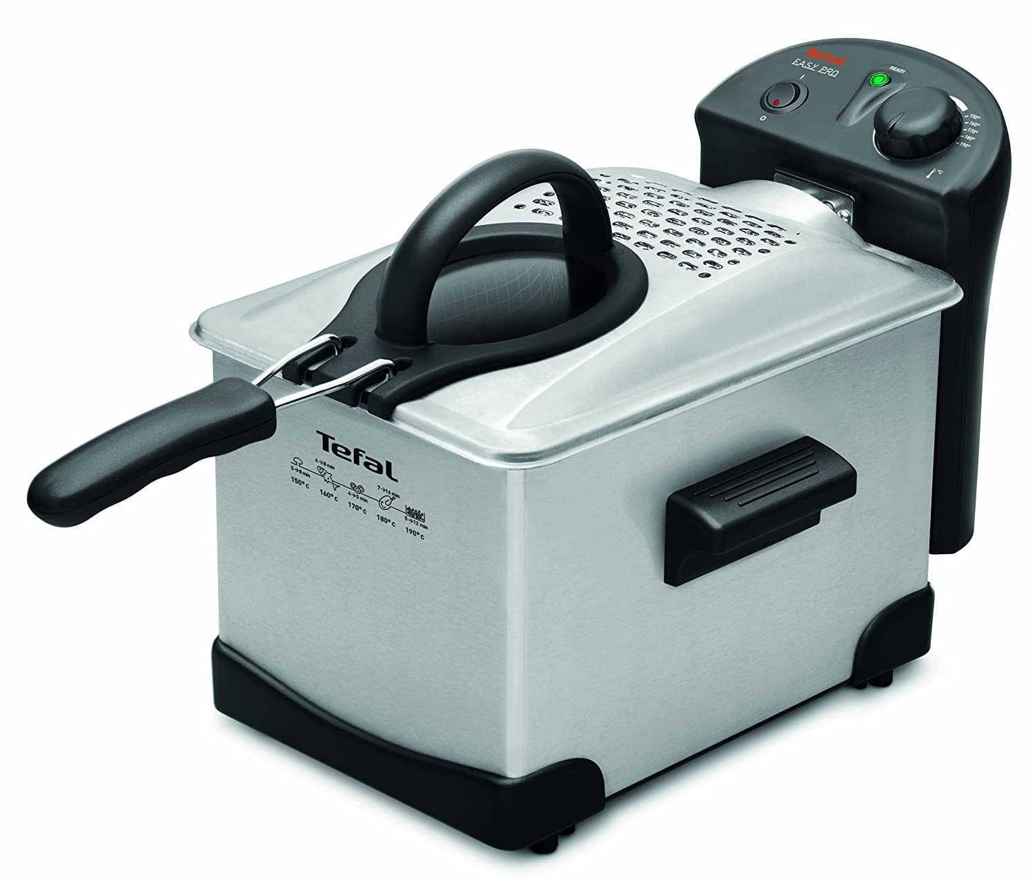 Tefal FR1014 - Fryer, 2100 Watts: Amazon.co.uk: Kitchen & Home