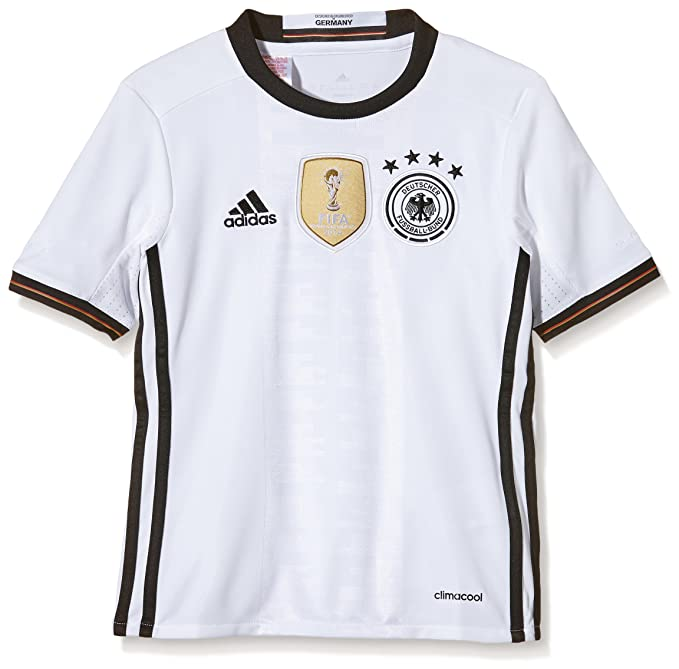 adidas Kinder AA0138 DFB Home Jersey Youth EM 2016
