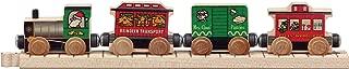 product image for NameTrain Santa Train Set - Made in USA