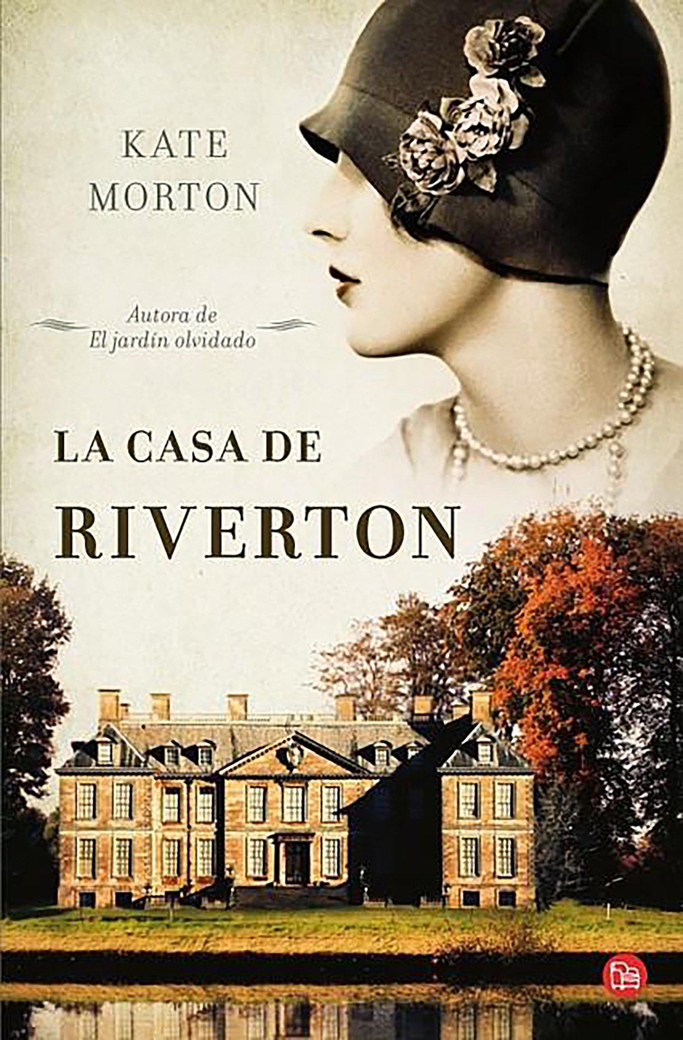 La casa de Riverton (FORMATO GRANDE, Band 730014)