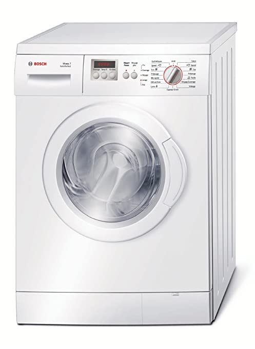 Bosch WAE24270FF Independiente Carga frontal 7kg 1200RPM A++ ...