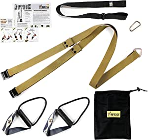 WOSS AttacK Trainer Made in USA - Best PRO Trainer System ...