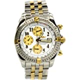 Breitling Chronomat automatic-self-wind mens Watch B13356 (Certified Pre-owned)