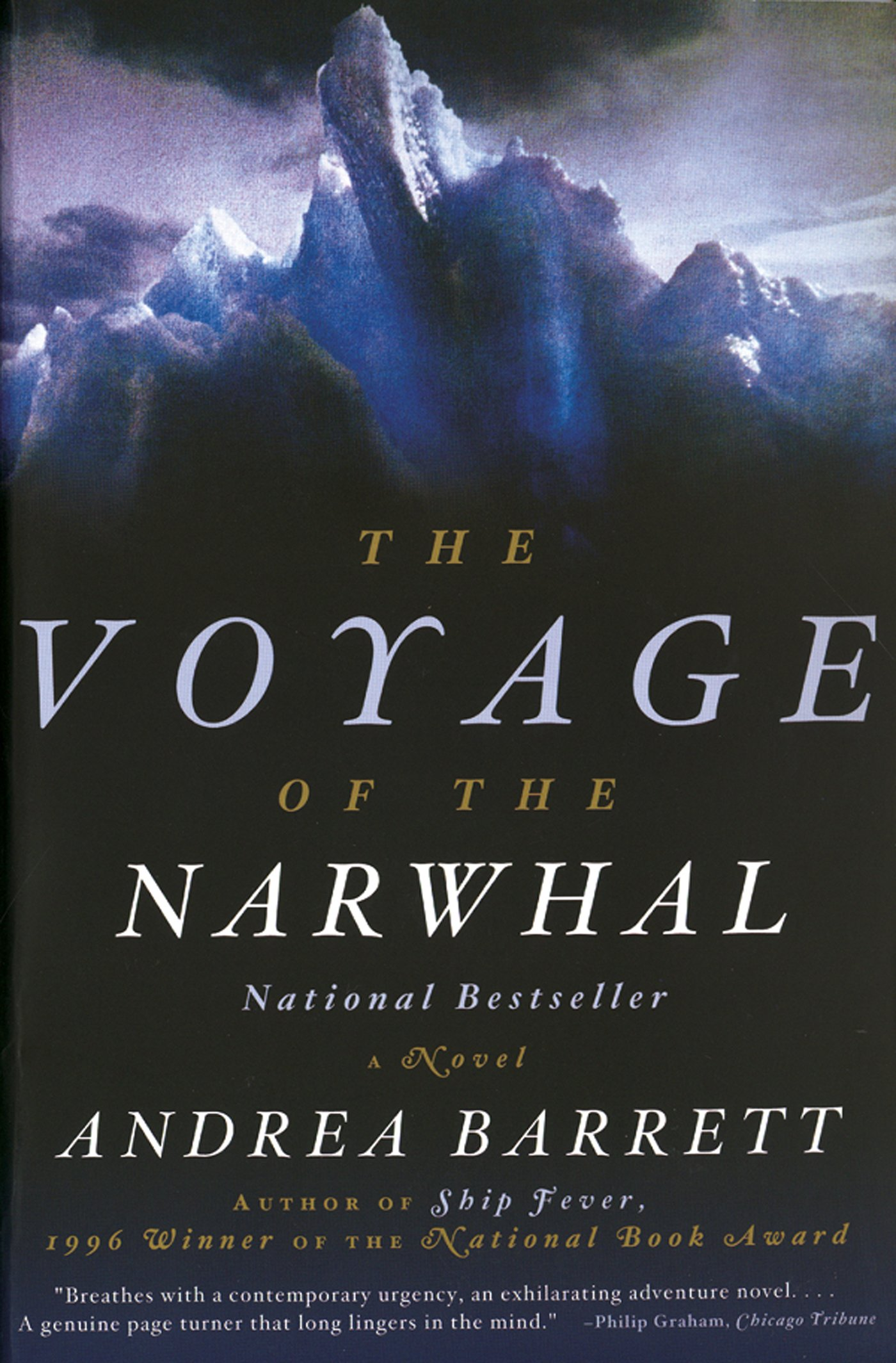 Voyage Of The Narwhal  A Novel  English Edition