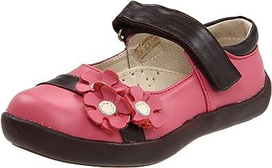 See Kai Run Kina Mary Jane Sneaker (Toddler Little Kid) c859eccde456