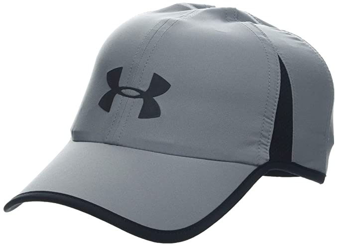 7e5270bad16 Under Armour Shadow Men s Baseball Cap  Amazon.in  Clothing ...