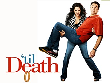 Amazon com: Watch Til Death Season 4 | Prime Video