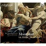 Monteclair / La Mort de Didon