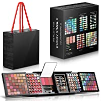 Etedes Make Up Set, 177 Color Makeup Combination All In One