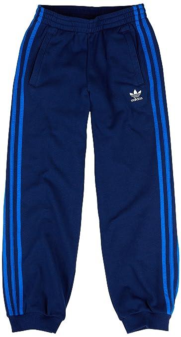 adidas Originals - Pantalón de Deporte Azul 11/12 A: Amazon.es ...