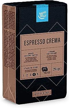 Amazon Brand Ground Coffee Espresso