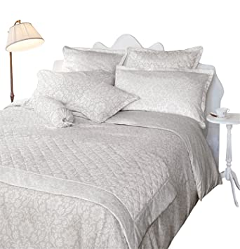 Laura Ashley Bettwäsche Annecy V7 200 X 200 Amazonde Küche
