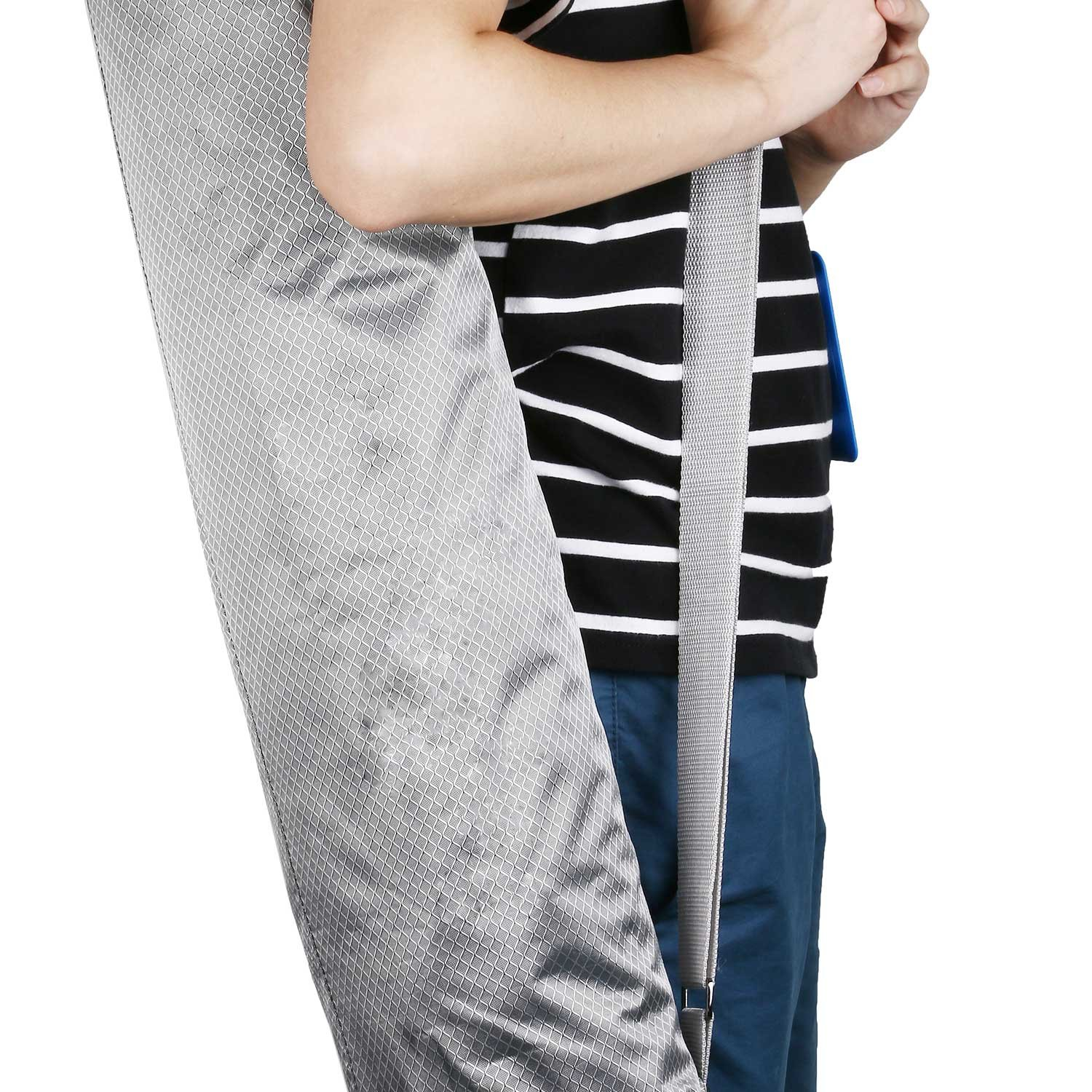 OXA Large Water Proof Yoga Mat Carry Bag with Adjustable Shoulder Strap by OXA (Image #7)