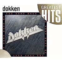 The Very Best Of Dokken