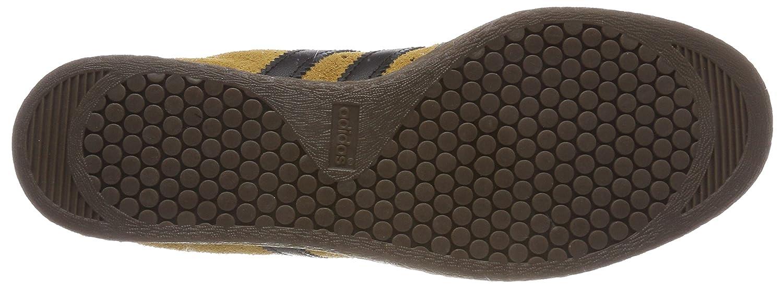 separation shoes b0964 f0833 adidas Tobacco Scarpe da Fitness Uomo, Marrone (Mesa Negbás Gum5 000) 39  1 3 EU  Amazon.it  Scarpe e borse