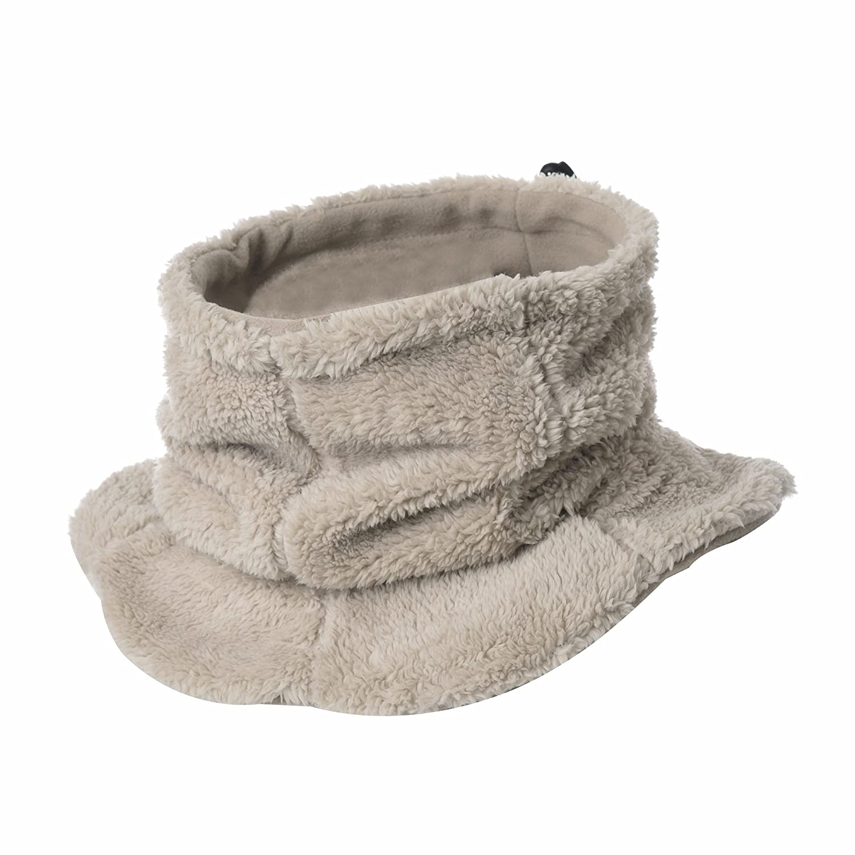 WITHMOONS Fleece Neck Warmer Gaiter Tube Face Mask for Ourdoor ACK880