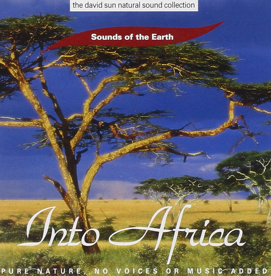 Sounds of the Earth: Into Africa Oreade Music