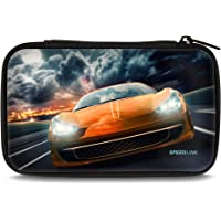 Speedlink - Caddy Protection Case Sl5321Race (Nintendo 3Ds