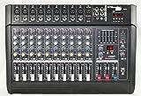 GTD-Audio 10 Channal 2000Watt Professional