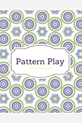 Pattern Play: Color Therapy for Adults (Volume 2) Paperback