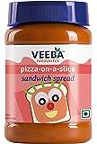 Veeba Pizza on a Slice Sandwich Spread, 310g