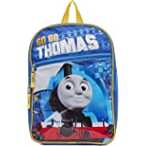 Go Go Thomas The Train Light UP 14 in Medium School Backpack