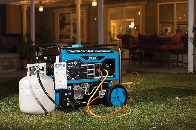 best 10000 watt generator