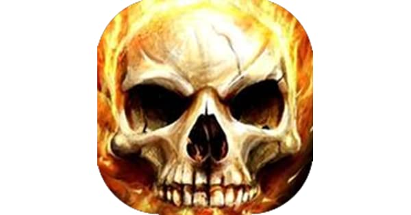 Amazon Com Ghost Rider Skulls Hd Wallpapers Appstore For Android