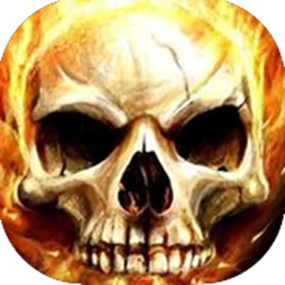Amazon Ghost Rider Skulls HD Wallpapers Appstore For Android