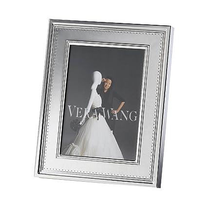 Amazon Vera Wang Wedgwood Grosgrain 5 Inch By 7 Inch Frame