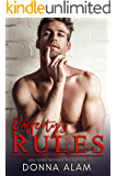 Rafferty's Rules (Phillips Brothers Book 3)