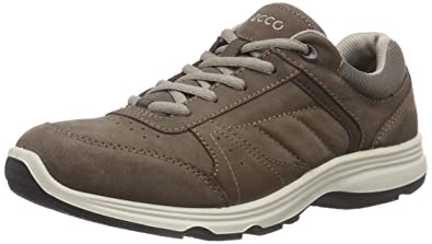Ecco Light Iv Ladies Womens Multisport Outdoor Shoes Brown