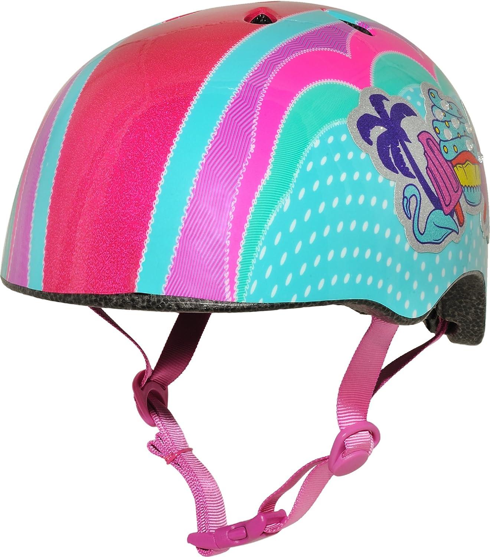 Raskullz Sweet Stuff Helmet, Multicolored, Ages 5