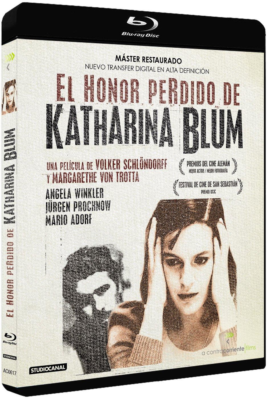 Die Verlorene Ehre der Katharina Blum oder: Wie Gewalt entstehen und ...