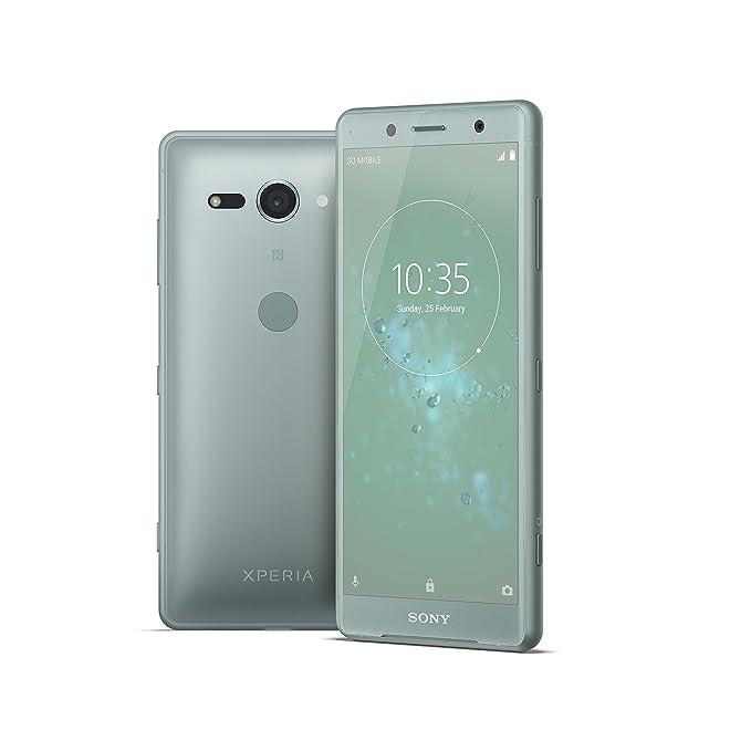amazon com sony xperia xz2 compact unlocked smartphone 5 screen rh amazon com sony xperia user manual sony xperia xa1 owner's manual